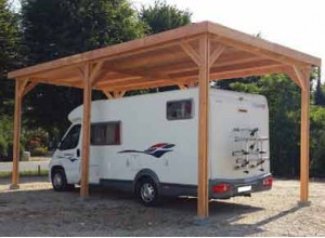 abris de v hicules carport camping car voitures motos. Black Bedroom Furniture Sets. Home Design Ideas