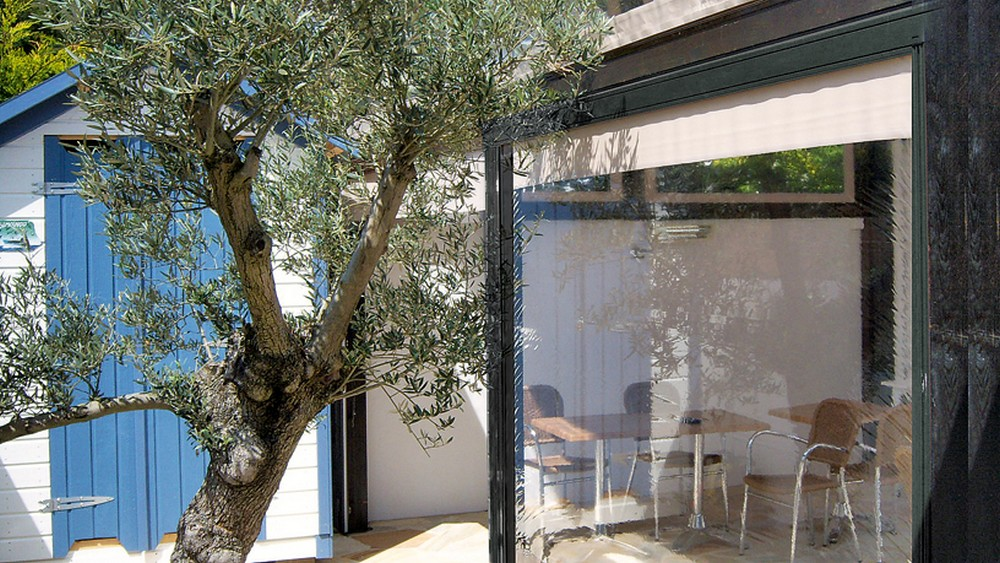 Moustiquaires pour fen tres et portes - Moustiquaire pour baie vitree ...