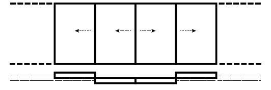 volets coulissants. Black Bedroom Furniture Sets. Home Design Ideas