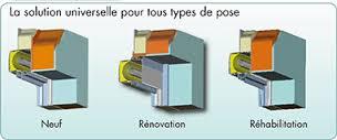 Aluminiumhabitatfr Volets Roulants Traditionnels Et De Rénovation